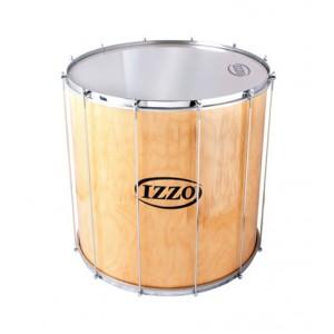 "Surdo wood - 22"" x 50 cm - IZZO"
