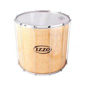 "Surdo wood - 24"" x 50 cm - IZZO"