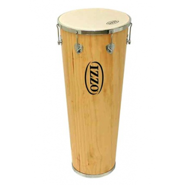 "Timbal bois 14"" x 70 cm - Izzo"