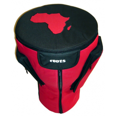Bag Deluxe for djembe - ROOTS