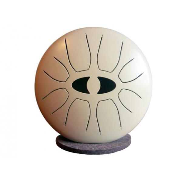 Klangauge - Tongue drum accordable
