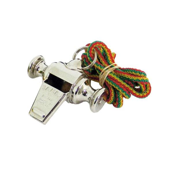 Whistle - 3-note brazilian apito