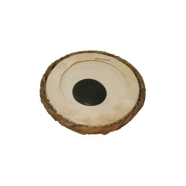 "Deluxe tabla heads (for Bayan) - 9"" to 10"""