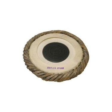 "Deluxe tabla heads (Dayan) - 5"" to 6"""