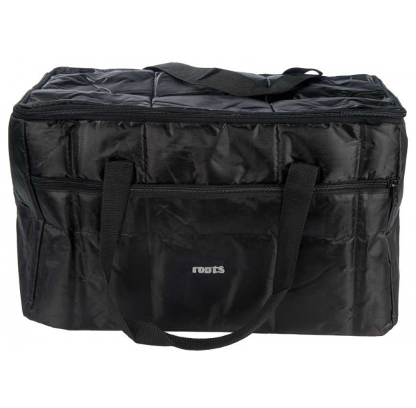 Quilted Cajon bag - ROOTS Percussions