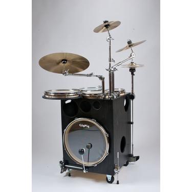 Gigpig Standard GS - Drumset