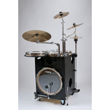 Gigpig Extended GS++ - Drumset