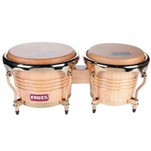 Bongos - Golden ROOTS model