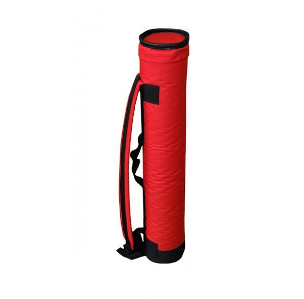 Flute hard case - 50 cm