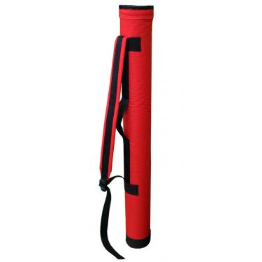 Flute hard case - 80 cm