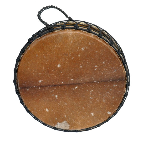 Native American Shamanic drum (20 in)