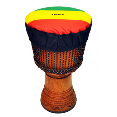 Djembe Hat - Roots