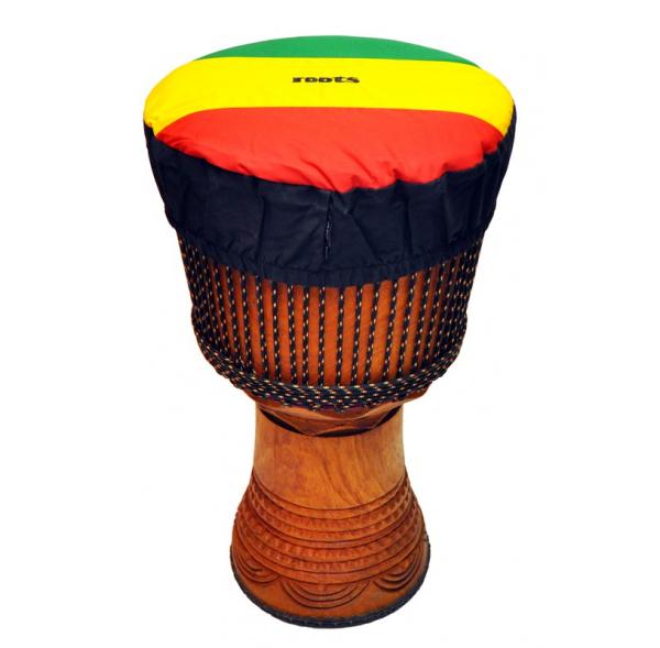 Protection chapeau pour djembé - Roots