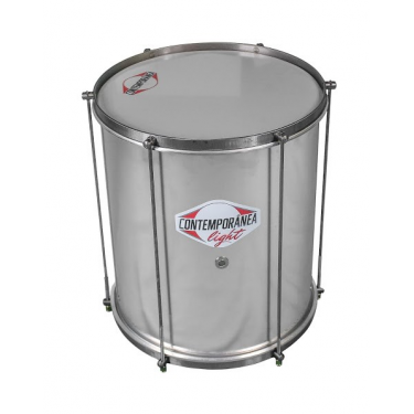 "Surdo 14"" x 40 cm - Alu - Contemporanea Light"