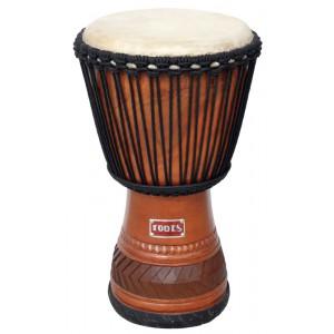 Djembé professionnel moyen 56cm Roots Percussions