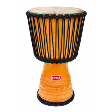 Djembe professionnel Roots Percussions - 60 CM