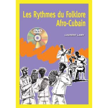 Les rythmes du Folklore Afro-Caribbean