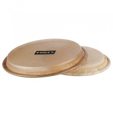 Peau de bongo prémoulée Ø8,5' Roots