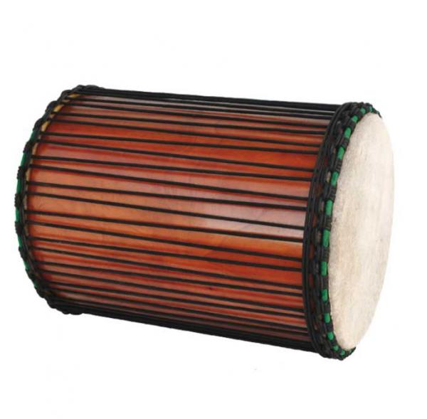 Dunun Mahogani L60cm-Ø40cm