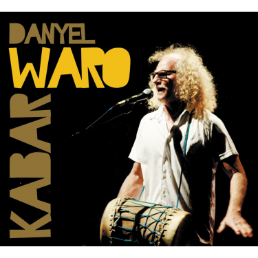 "Danyèl Waro ""WARO DEOR"" DVD Documentaire"