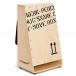 Cajon de déambulation 'Move Box' - Schlagwerk - S-MB110