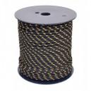 Bobine de corde préétirée speciale djembé - Ø 4 mm - 100 mètres