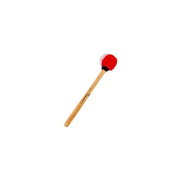 Batte de surdo de Terceira - manche bois 33cm - Macapart