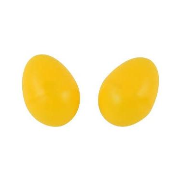 Oeufs-Shaker (plastique)