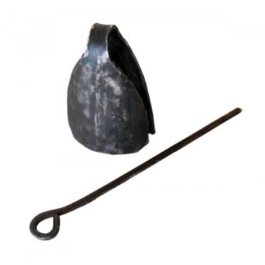 Cloche pour dundun - petite