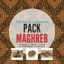 Pack Maghreb 4 instruments