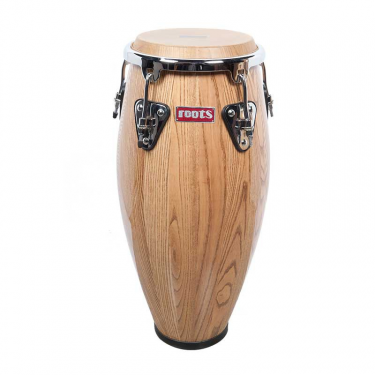 Quinto 10' Ash Wood - ROOTS 6 tirants