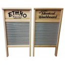 Washboard en bois - modele d'étude