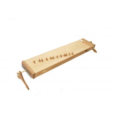 Monochord Concert - Koto & Tanpura - 46 cordes - Feeltone