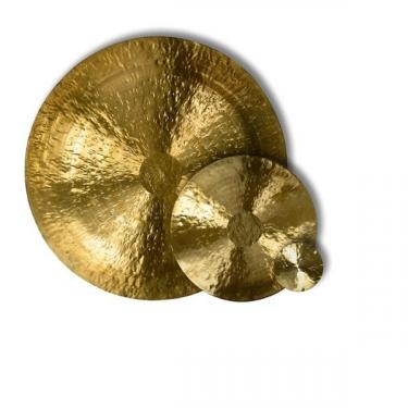 """Gong Wind (Feng-luo) Chine - à partir de 10"""" à 24"""" (25 cm - 60 cm)"""