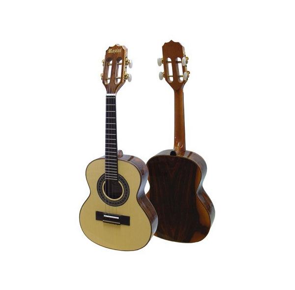 Cavaquinho Professional Classico electro-acoustic