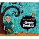 LE GENIE DONKILI - T.Sidibé - CD