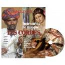 suivez le guide! LES CORDES  livre + cd