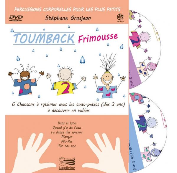 Les aventures de Gaspard : La forêt mystérieuse - Livre + cd + poster