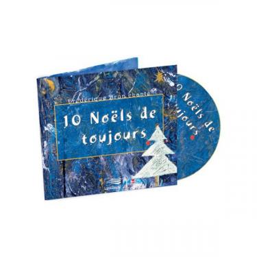 10 Noëls de toujours - CD