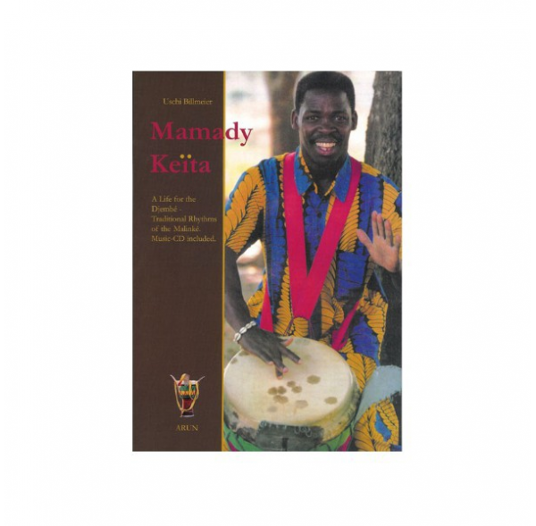 A life for djembe - Mamady Keïta - English version