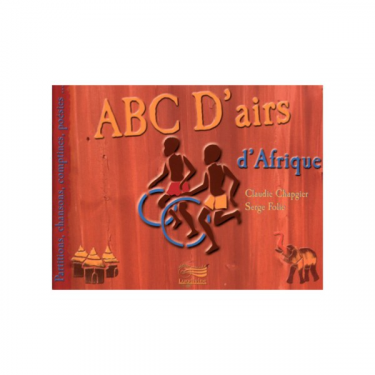ABC D'airs d'Afrique - CD