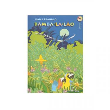 Bamba La Lao - Livre