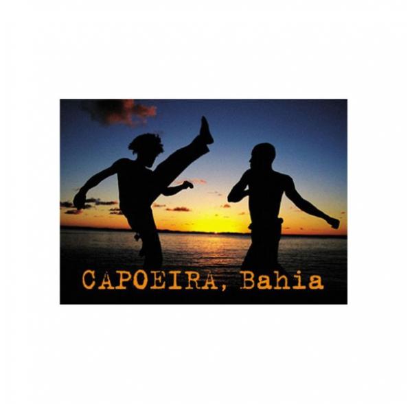 Capoeira, Bahia - Livre