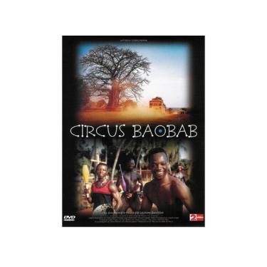 Circus Baobab (DVD)