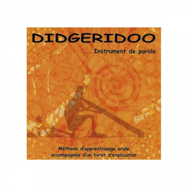 Didgeridoo - S. Voisin & V. Jannet