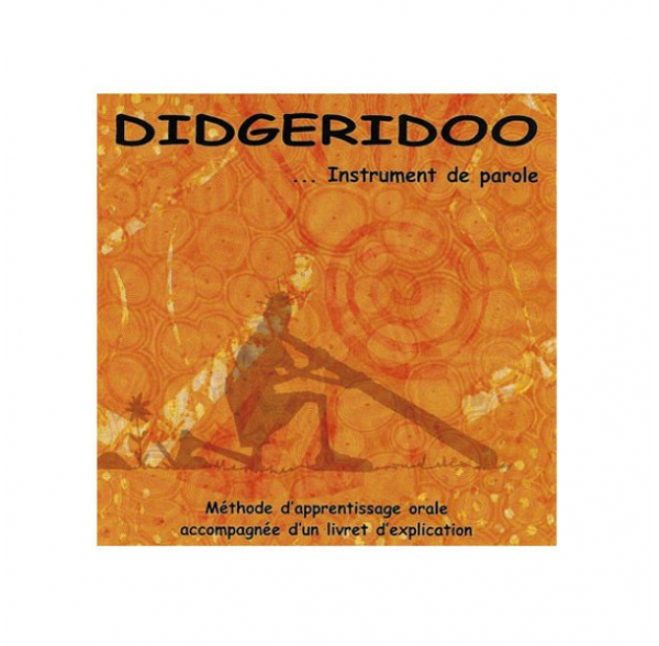 The Didgeridoo - S. Voisin & V. Jannet