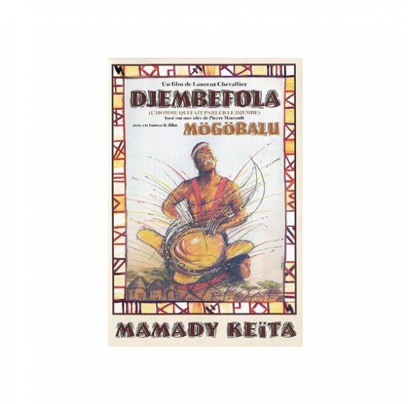 Djembefola - Mamady Keita - DVD