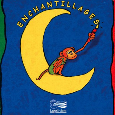 Echantillages - CD