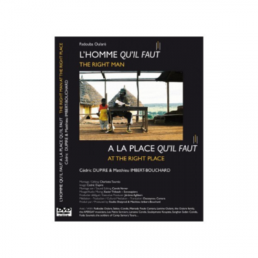 Fadouba OULARE - DVD Documentaire