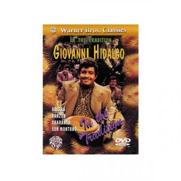 In the tradition - Giovanni Hidalgo (DVD)